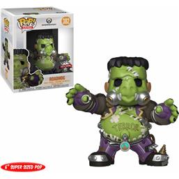 Roadhog Junkenstein's Monster XL POP! Vinyl Figur (#382)