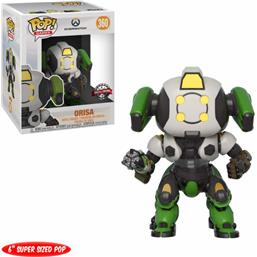 Orisa OR-15 Skin POP! Games Vinyl Figur (#360)