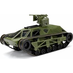 Fast & Furious: Fast & Furious 8 Diecast Model 1/24 Ripsaw Tank