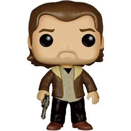 Walking Dead: Rick Grimes POP! vinyl figur (#306)