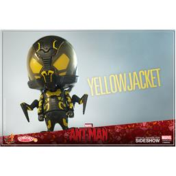 Ant-Man: Ant-Man Cosbaby Yellowjacket