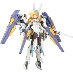 Frame Arms: Frame Arms Girl Plastic Model Kit Baselard 15 cm