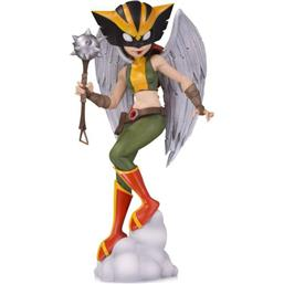 DC Artists Alley PVC Figure Hawkgirl by Zullo 18 cm