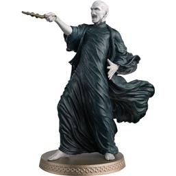 Harry Potter: Wizarding World Figurine Collection 1/16 Lord Voldemort 11 cm
