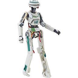 L3-37 Black Series Action Figure 2018 15 cm