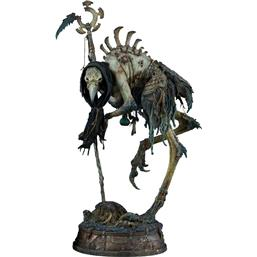 Court of the Dead: Court of the Dead Premium Format Figure Poxxil the Scourge 64 cm