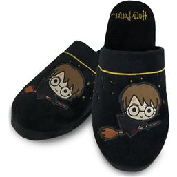Harry Potter Kawaii Slippers