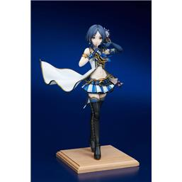 The Idolmaster Cinderella Girls PVC Statue 1/8 Kanade Hayami Endless Night Ver. 22 cm