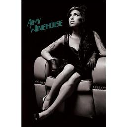 Amy Winehouse Lounge Chair