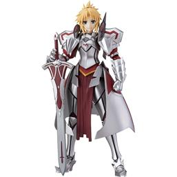 Fate/...: Fate/Apocrypha Figma Action Figure Saber of Red 14 cm