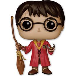 Harry Potter: Harry Potter Quidditch POP! Vinyl Figur (#08)