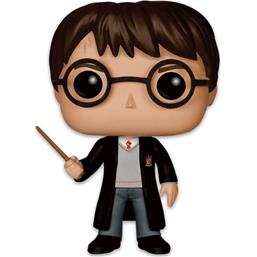 Harry Potter: Harry Potter POP! Vinyl Figur (#01)