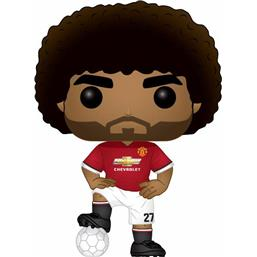 Marouane Fellaini POP! Football Vinyl Figur
