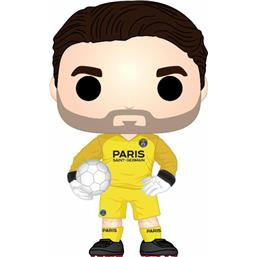 Paris Saint-Germain F.C.: Gianluigi Buffon POP! Football Vinyl Figur