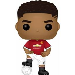 Marcus Rashford POP! Football Vinyl Figur