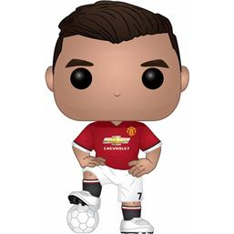 Alexis Sánchez POP! Football Vinyl Figur