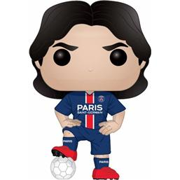 Paris Saint-Germain F.C.: Edinson Cavani POP! Football Vinyl Figur