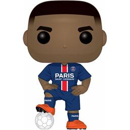 Kylian Mbappé POP! Football Vinyl Figur