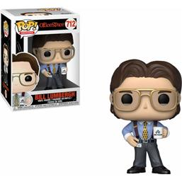 Office Space: Bill Lumbergh POP! Movies Vinyl Figur (#711)