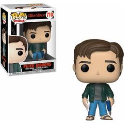 Peter Gibbons POP! Movies Vinyl Figur (#710)