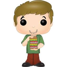 Shaggy w/ Sandwich POP! Animation Vinyl Figur