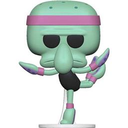 Squidward Ballerina POP! Vinyl Figur