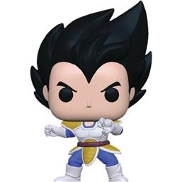 Dragonball: Vegeta POP! Animation Vinyl Figur