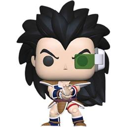 Dragonball: Radditz POP! Animation Vinyl Figur