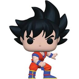 Dragonball: Goku POP! Animation Vinyl Figur