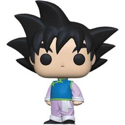 Goten POP! Animation Vinyl Figur