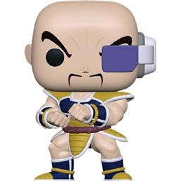 Nappa POP! Animation Vinyl Figur