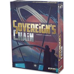 Diverse: Sovereign's Chain Card Game english