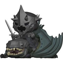 Witch King & Fellbeast POP! Rides Vinyl Figur