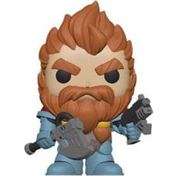 Space Wolves Pack Leader POP! Games Vinyl Figur