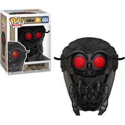 Fallout: Mothman POP! Games Vinyl Figur (#484)