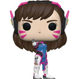 D.Va POP! Games Vinyl Figur
