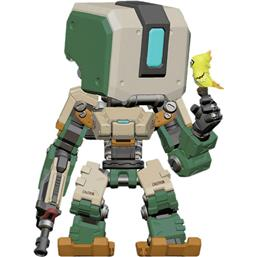 Bastion XL POP! Games Vinyl Figur