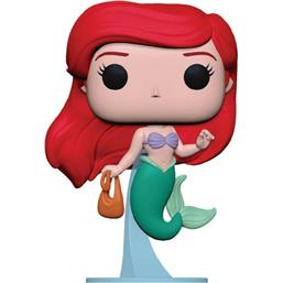 Ariel w/ Bag POP! Disney Vinyl Figur