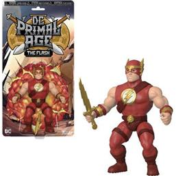 DC Primal Age Action Figure The Flash 13 cm