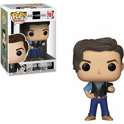 Club de Cuervos: Chava Iglesias Jr. POP! TV Vinyl Figur (#761)