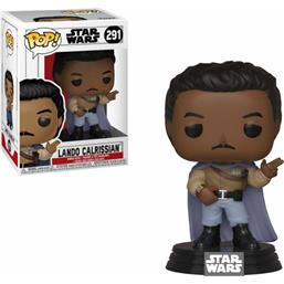 General Lando POP! Movies Vinyl Figur (#291)