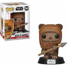 Wicket POP! Movies Vinyl Figur (#290)