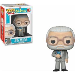 Dr. Seuss POP! Books Vinyl Figur (#03)