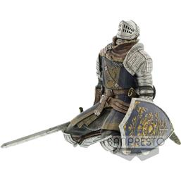 Dark Souls: Dark Souls Sculpt Collection Figure PVC Statue Vol. 4 Oscar Knight of Astora 12 cm
