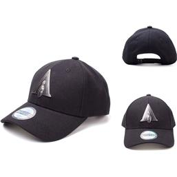Assassin's Creed: Odyssey Sølv Logo Baseball Cap
