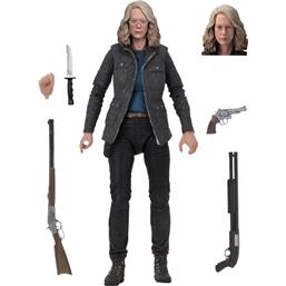 Halloween: Halloween 2018 Ultimate Action Figure Laurie Strode 18 cm