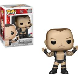 WWE: Randy Orton POP! Vinyl Figur (#60)
