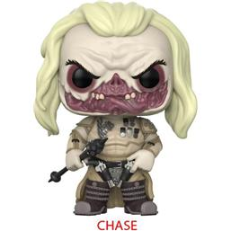 Immortan Joe POP! Movies Vinyl Figur (#515) CHASE