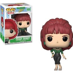 Peggy POP! TV Vinyl Figur (#689)