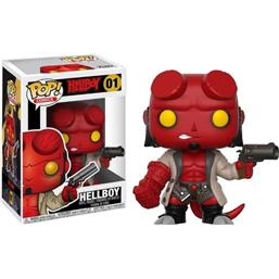 Hellboy POP! Movie Vinyl Figur (#01)